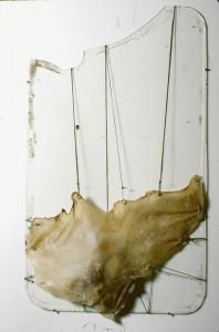 Skellig177_24x13.5x2_rawhide_glass_rocks_1977_